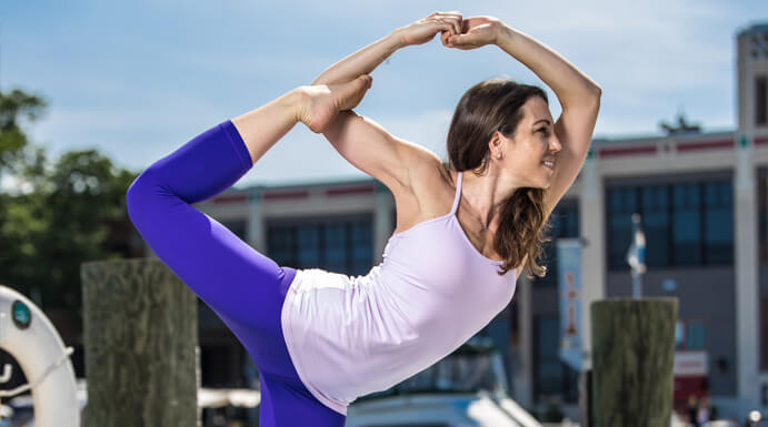 Meet the lululemon athletica old town ambassadors